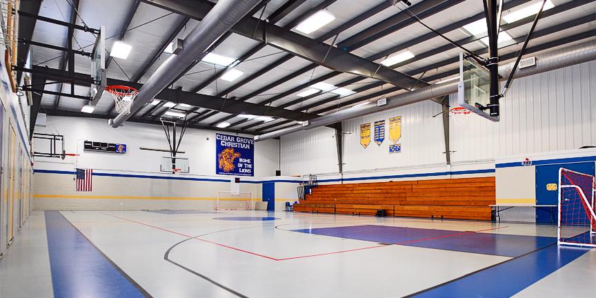 Cedar Grove Academy, Philadelphia PA