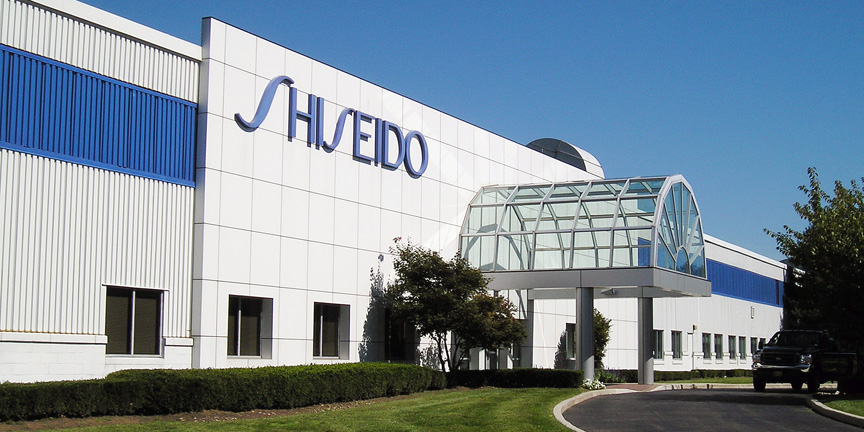 Shiseido America, Inc., East Windsor NJ